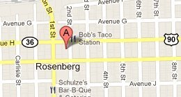 Joe's Auto Service 1004 2nd St Rosenberg,  TX  77471-2604
