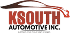 Ksouth Automotive Inc. - Logo