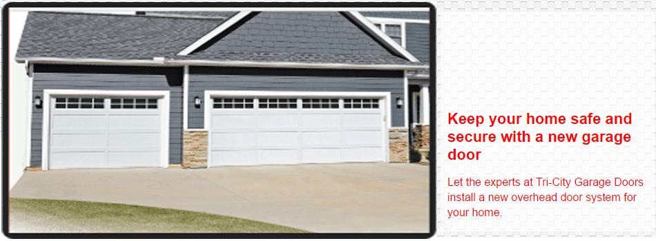 Residential overhead garage doors. Residential Overhead Doors   Kankakee  IL