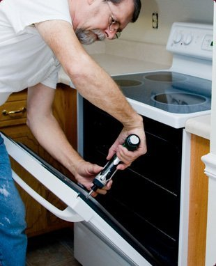 Kitchen Appliances Manchester, CT - Carter Appliance Service