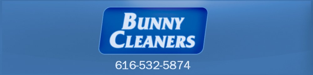 Dry Cleaners - Wyoming, MI - Bunny Cleaners