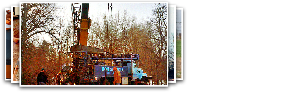 Well Repairs | St. Bonifacius, MN | Don Stodola Well Drilling | 952-446-9355