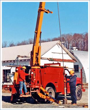 Aquifer Location | St. Bonifacius, MN | Don Stodola Well Drilling | 952-446-9355