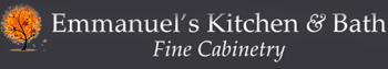 Emmanuel's Kitchen & Bath - Logo