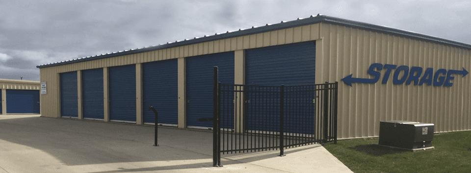 High-Quality Storage Units & Self-Storage Units | Storage Services | West Fargo ND