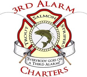 3rd Alarm Charters - logo