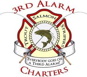3rd Alarm Charters - logo