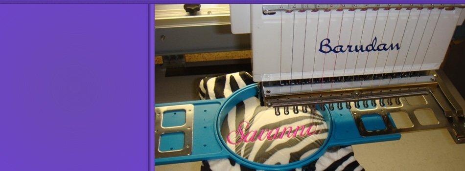 Custom Embroidery Work | Vista, CA | Custom Embroidery | 760-724-1346