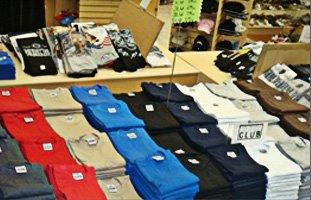 Merchandise | Vista, CA | Custom Embroidery | 760-724-1346