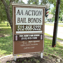 Bail | Georgetown, TX | AA-Action Bail Bonds | 512-868-5222