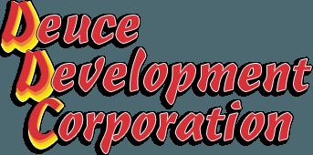 Deuce Development Corp - Logo