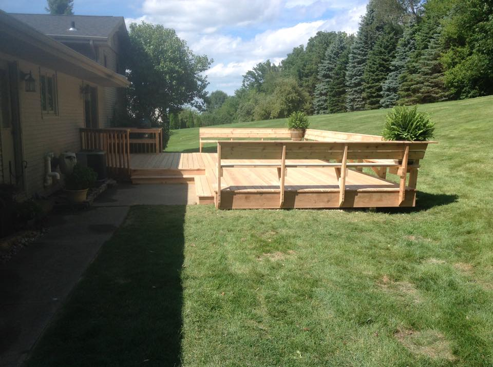 Top Notch Construction Remodeling Services Dubuque Ia