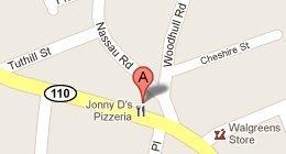Jonny D's Pizza 946 New York Ave, Huntington, NY 11743