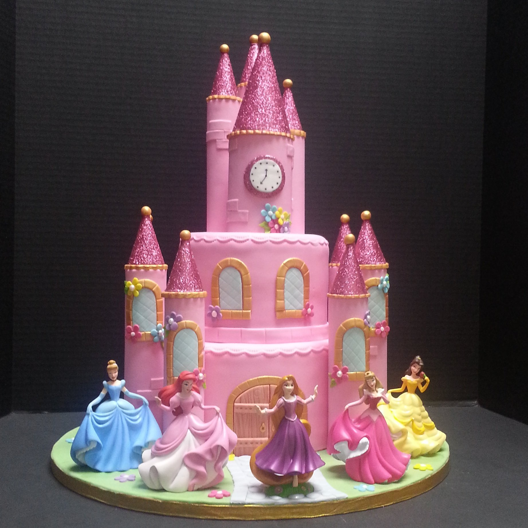 Custom Cakes | Birthday Cakes | Kapolei, HI