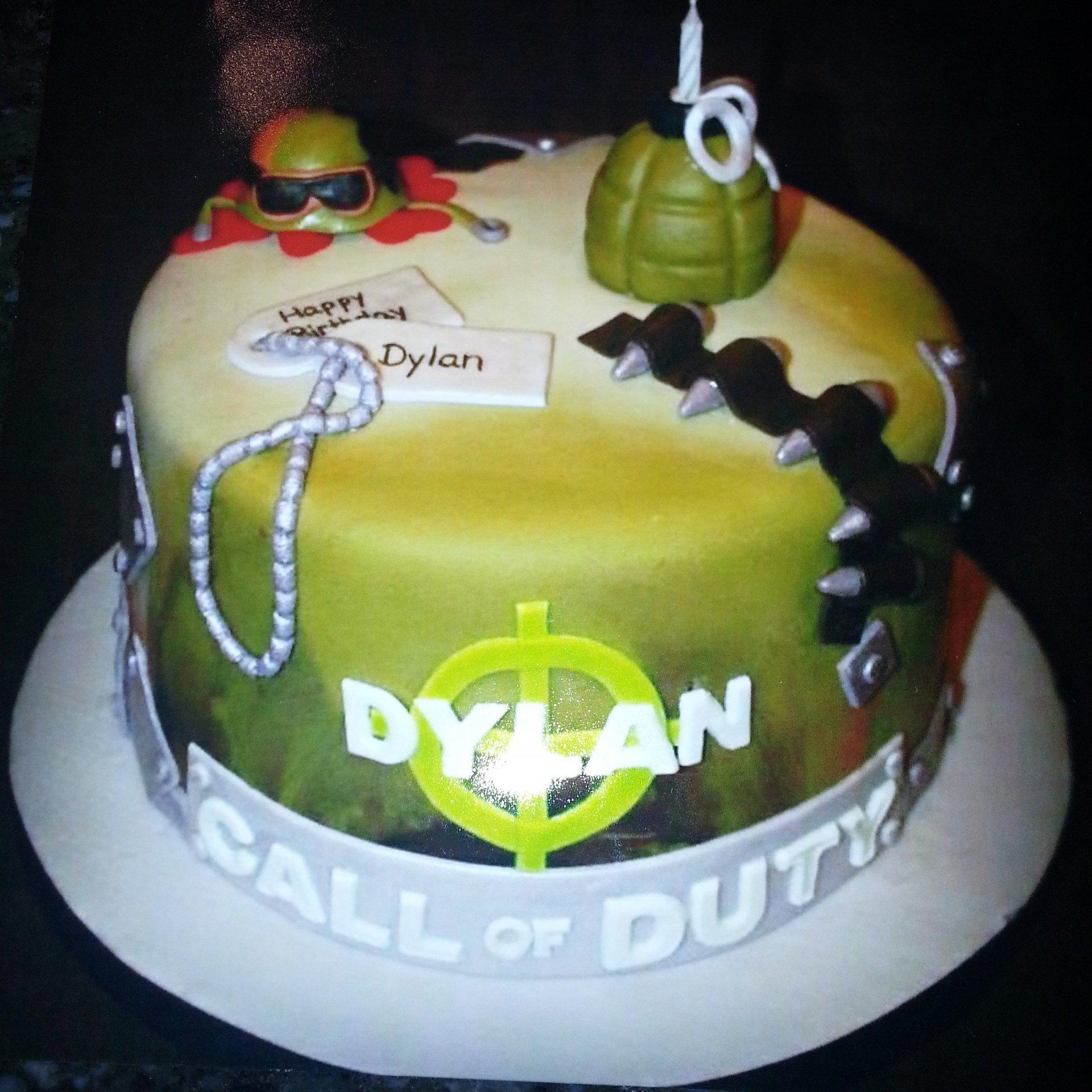 Custom Cakes Birthday Cakes Kapolei Hi