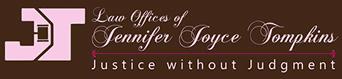 Law Offices of Jennifer Joyce Tompkins - Logo