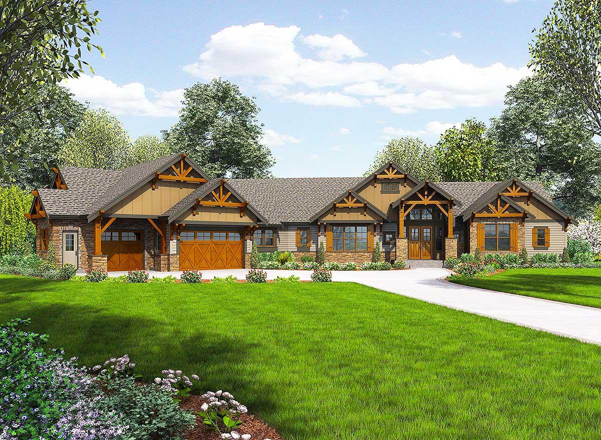 Hubbard Lake House