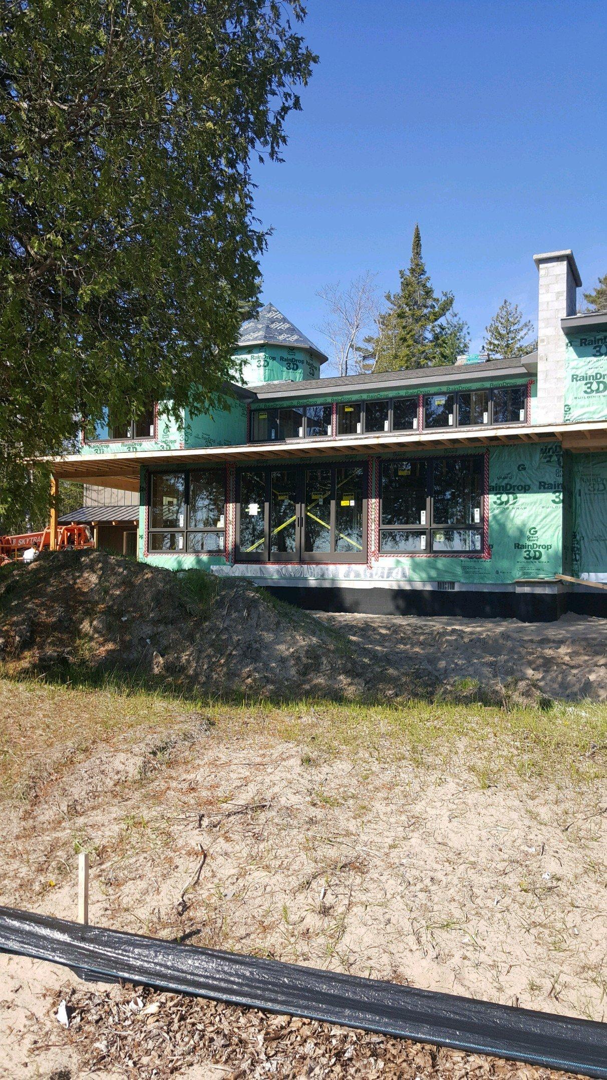 Alcona Beach House