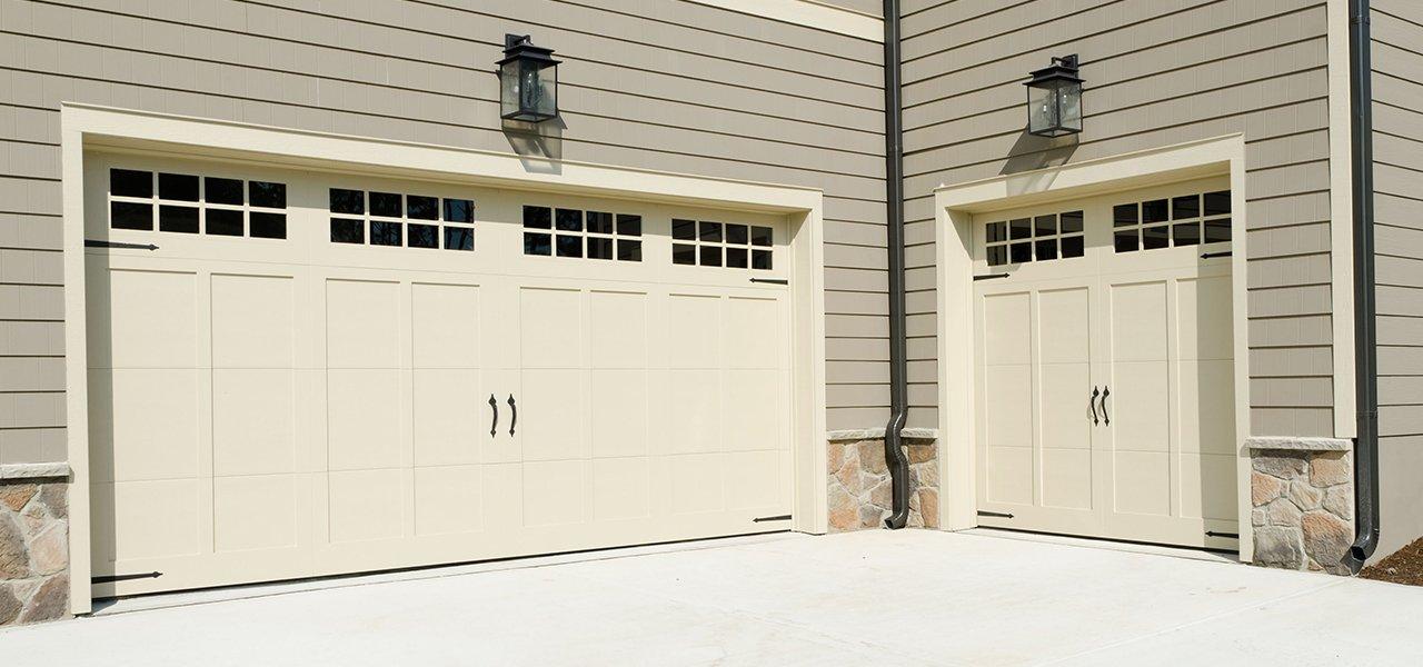 Hanson Overhead Garage Door Service Garage Service Sparks Nv
