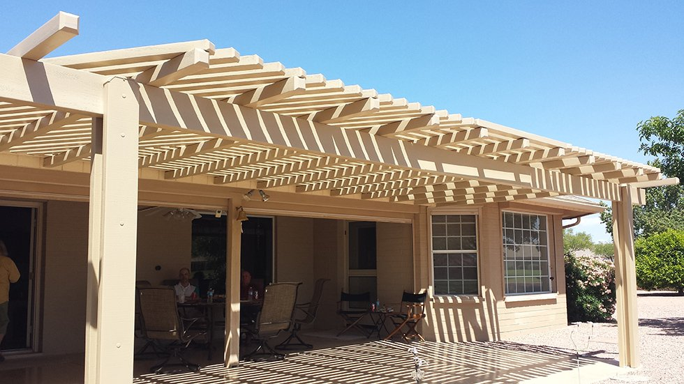 Valley Wide Awnings Awnings Mesa Az