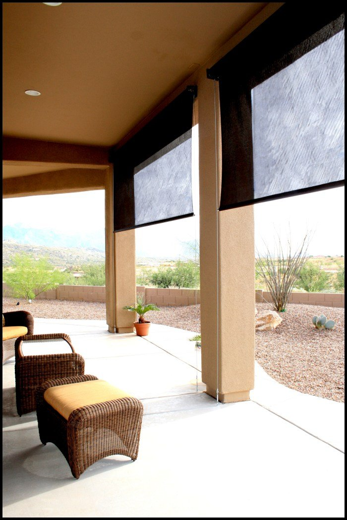 Valley Wide Awnings Photo Gallery Mesa Az