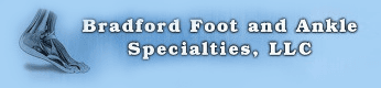 Bradford Foot and Ankle Specialties, LLC-Logo