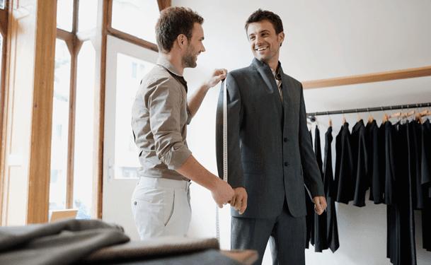 Custom clothing orders | Overland Park, KS | Quivira Tailor | 913-851-4991