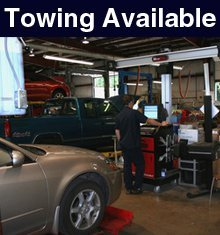 Auto Repair Center - Northport, NY - Auto Service Center Of Northport