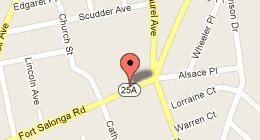 Auto Service Center Of Northport 445 Fort Salonga Road Northport, NY 11768