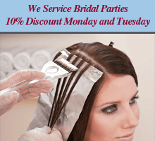 Beauty Salon Palm Coast, FL - Genesis Hair Designers