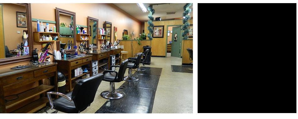 Inside Hairborne