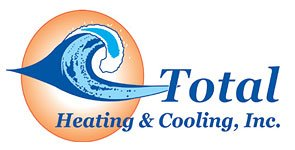 Total Heating & Cooling Inc - Logo