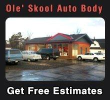 Auto Body Repair - Clyde, OH - Ole' Skool Auto Body