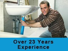 Plumber - Mansfield, OH - Brad's Drain Service - plumber - Over 23 Years Experience