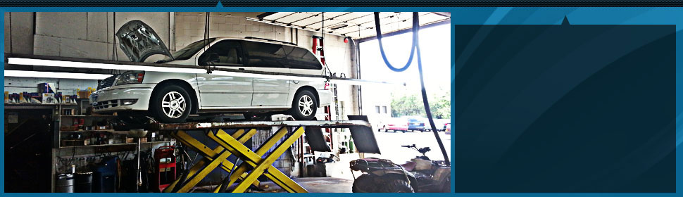 Oil Changes | Anoka, MN | Andy's Service | 763-421-7286
