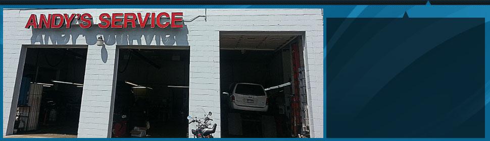 Auto Repair | Anoka, MN | Andy's Service | 763-421-7286