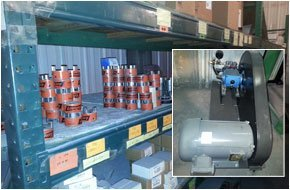 Pumps - Williston, ND - Johnson Supply Company Inc.