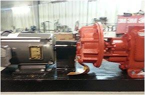 Pump Repair - Williston, ND - Johnson Supply Company Inc.