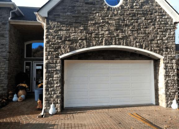 Genial Pioneer Door