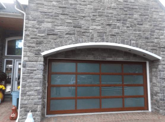 Superieur Pioneer Door
