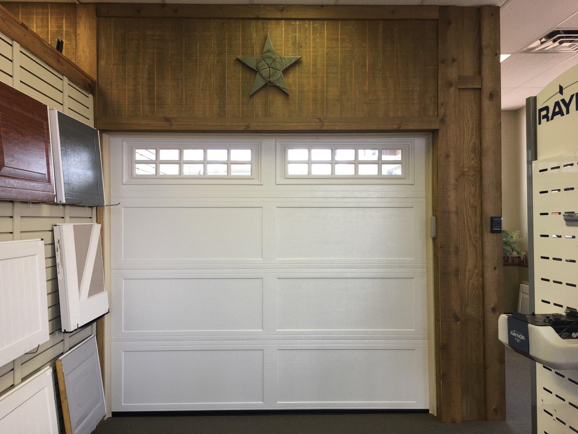 Pioneer Door Quality Garage Doors Oxford Mi