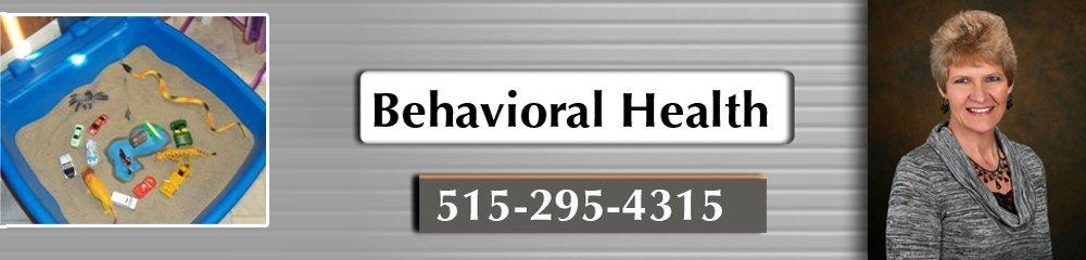 Behavioral Therapy Algona, IA -Behavioral Health 515-295-4315