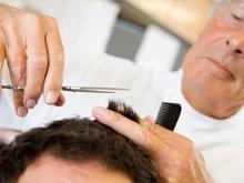 Barbershop - Columbia, MO - Heads Up Barber Shop - Hair Cut