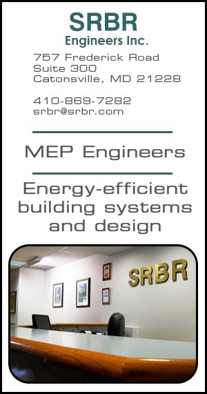 SRBR Engineers Inc. - MEP Consultant - MEP Engineers - Catonsville, MD