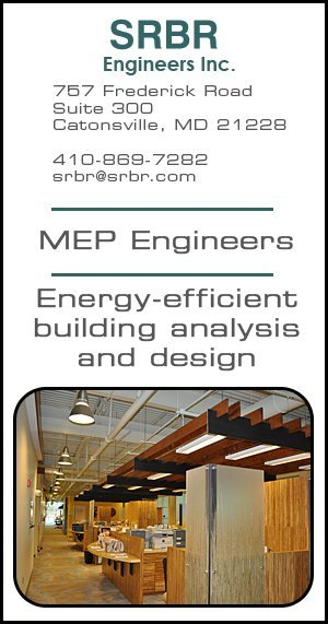 Engineering Services - Catonsville, MD - SRBR Engineers Inc. - MEP Consultant