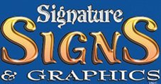 Signature Signs & Graphics Inc Logo