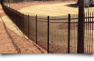 Fence | Columbus, GA | Lowery Fence Company | 706-681-2660