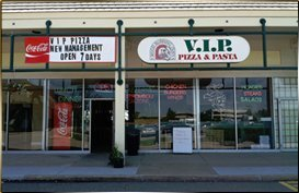 Family Restaurant - Malvern, PA - VIP Pizza, Pasta, And Grill