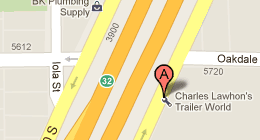 Charles Lawhon's C&S Trailer World - 4111 E. Loop 820 South Fort Worth, TX 76119