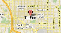 JoAnne Lusk - Tucson, AZ